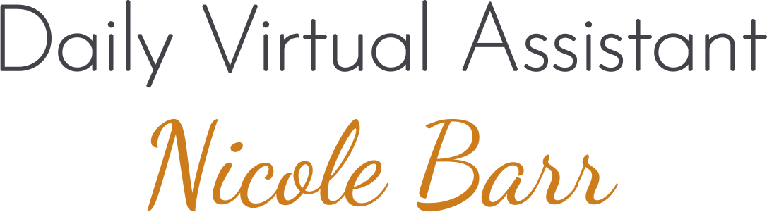 Virtual Assistant – Qualified Online Freelance Professional